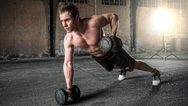 Najlepsze suplementy wzmacniające testosteron